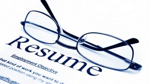 resume-objectives