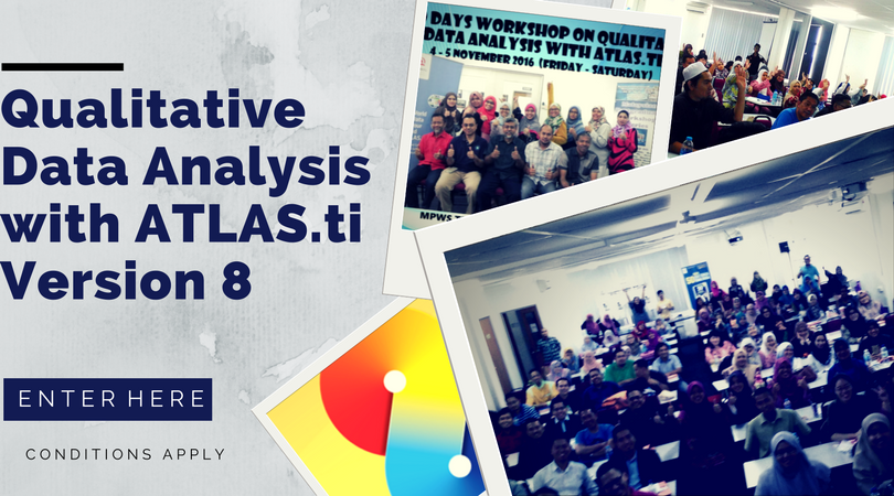 Qualitative Data Analysis with ATLAS.ti V8
