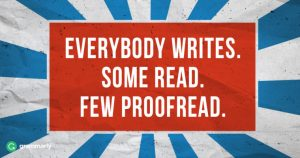 Servis Proofreading MPWS